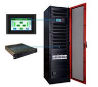 模块化UPS在广东阳江电信数据中心机房的应用