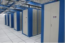 高压直流电源在中国电信IDC机房和腾讯数据中心的广泛应用