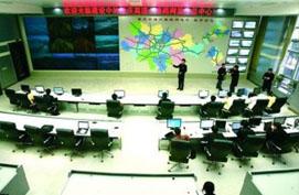 河南高速公路联网收费监控中心