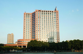 南京中大医院