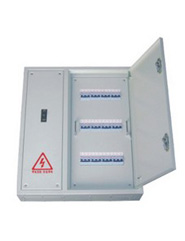 XM型系列配电箱