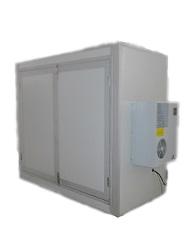 蓄电池恒温柜
