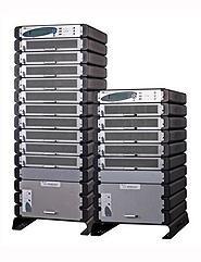 以色列伽玛创立模块化UPS