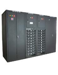 高压直流电源系统(直流UPS)