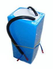 磷酸铁锂电池48V 10Ah