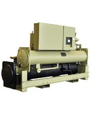 RTWS 水冷螺杆式冷(热)水机组