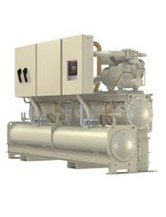 RTWD 水冷螺杆式冷(热)水机组