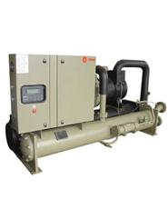 RTWC 水冷螺杆式冷(热)水机组