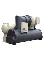 CVHE/G三级压缩离心式冷水机组