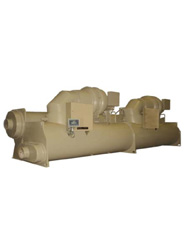 CDHG 三级压缩离心式冷水机组